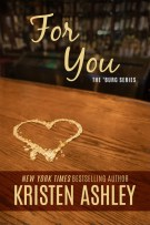 Review: For You (#1, The 'Burg) by Kristen Ashley