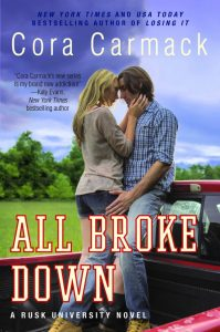 all broke down cover