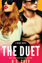 Review: The Duet (#1, Heart) by R.S. Grey