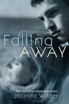 Review: Falling Away (#4, Falling) by Jasinda Wilder