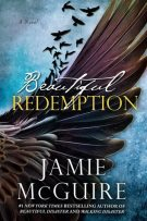 Review: Beautiful Redemption (#2 Maddox Brothers) by Jamie McGuire