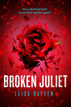broken juliet cover