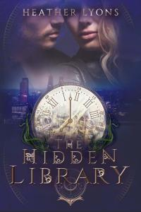 the hidden library collectors society