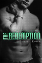 the redemption cover