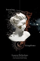 burning kingdoms cover