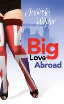 big love abroad cover