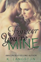 forever you're mine