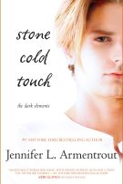 Video Review: Stone Cold Touch (#2, The Dark Elements) by Jennifer L. Armentrout