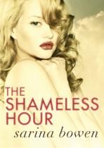 the shameless hour cover