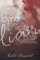 loving the white liar