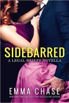 Review: Sidebarred (Legal Briefs) by Emma Chase