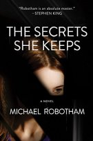 Review: The Secrets She Keeps by Michael Robotham
