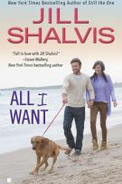 Review: All I Want (#7, Animal Magnetism) by Jill Shalvis
