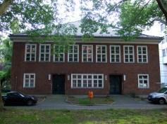 Krankenhaus Moabit