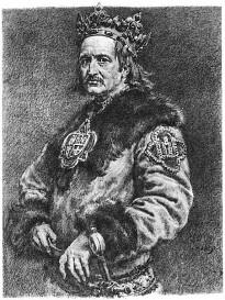 Wladyslaw Jagiello