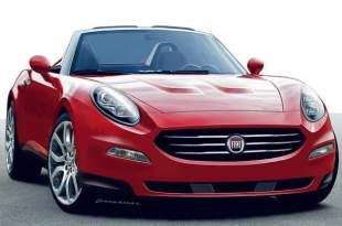 Fiat automobilių sėkmės istorija