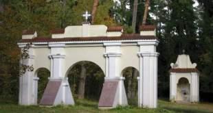 Pažinkime Vilniaus Kalvarijų Kryžiaus kelią kartu!