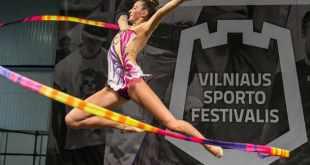 Vilniaus sporto festivalis