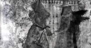 Kristinos Daniūnaitės grafikos paroda