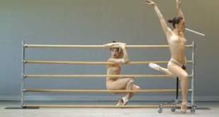 Marie Chouinard trupė (Marie Chouinard nuotr.)