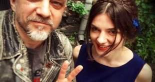 Ofelija ir Andrius Mamontovas