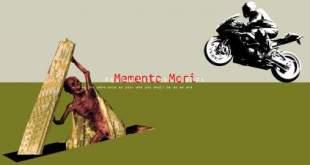 """Kęstučio Vasiliūno personalinė grafikos paroda """"Memento Mori"""""""