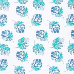Lehvästö sinivihreä