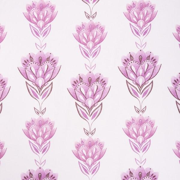 Apila kangas lila