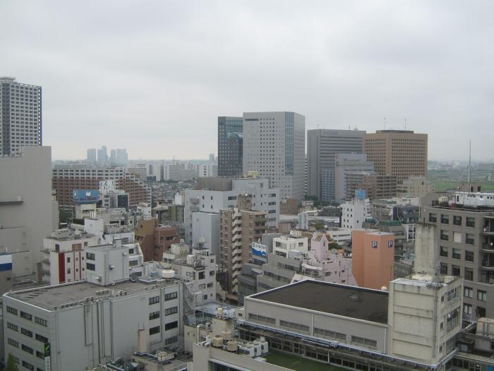 Kawasaki - japanska städer