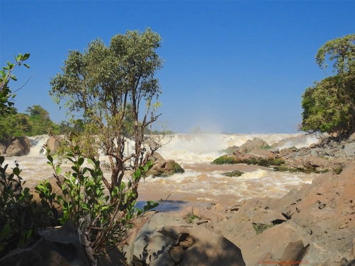 Khonephapheng, maailman levein vesiputous