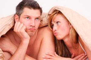 Nízka sexuálna túžba