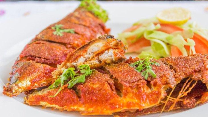 Fish Masala recipe, fish malasa kerala style, fish semi gravy recipe, easy fish curry recipe, kerala recipe