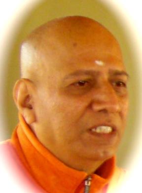 Swami Vimokshananda