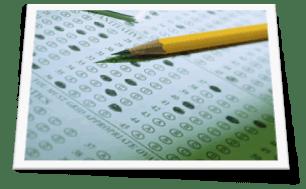 VIM Entrance Exam
