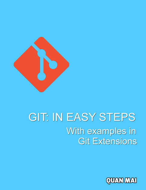 Git: In easy steps cover