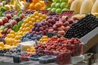 Les fruits, une famille d'arômes