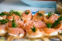 Couleur saumon