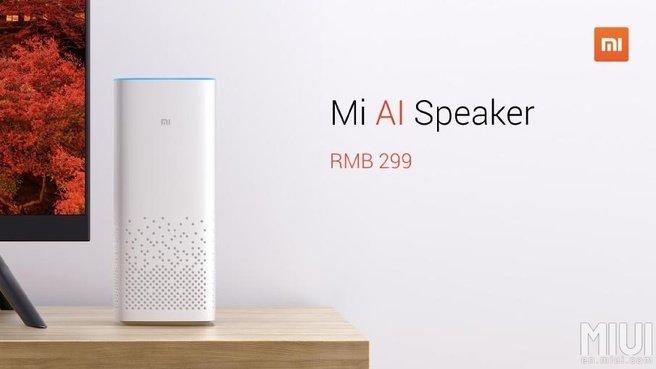 Mi AI Speaker een slimme speaker voor 40 euro » VinTech