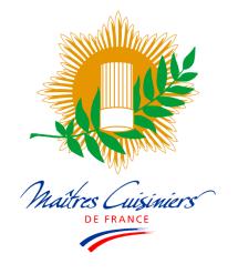 Maîtres Cuisiniers de  France partenaires Wine Tourism Tour