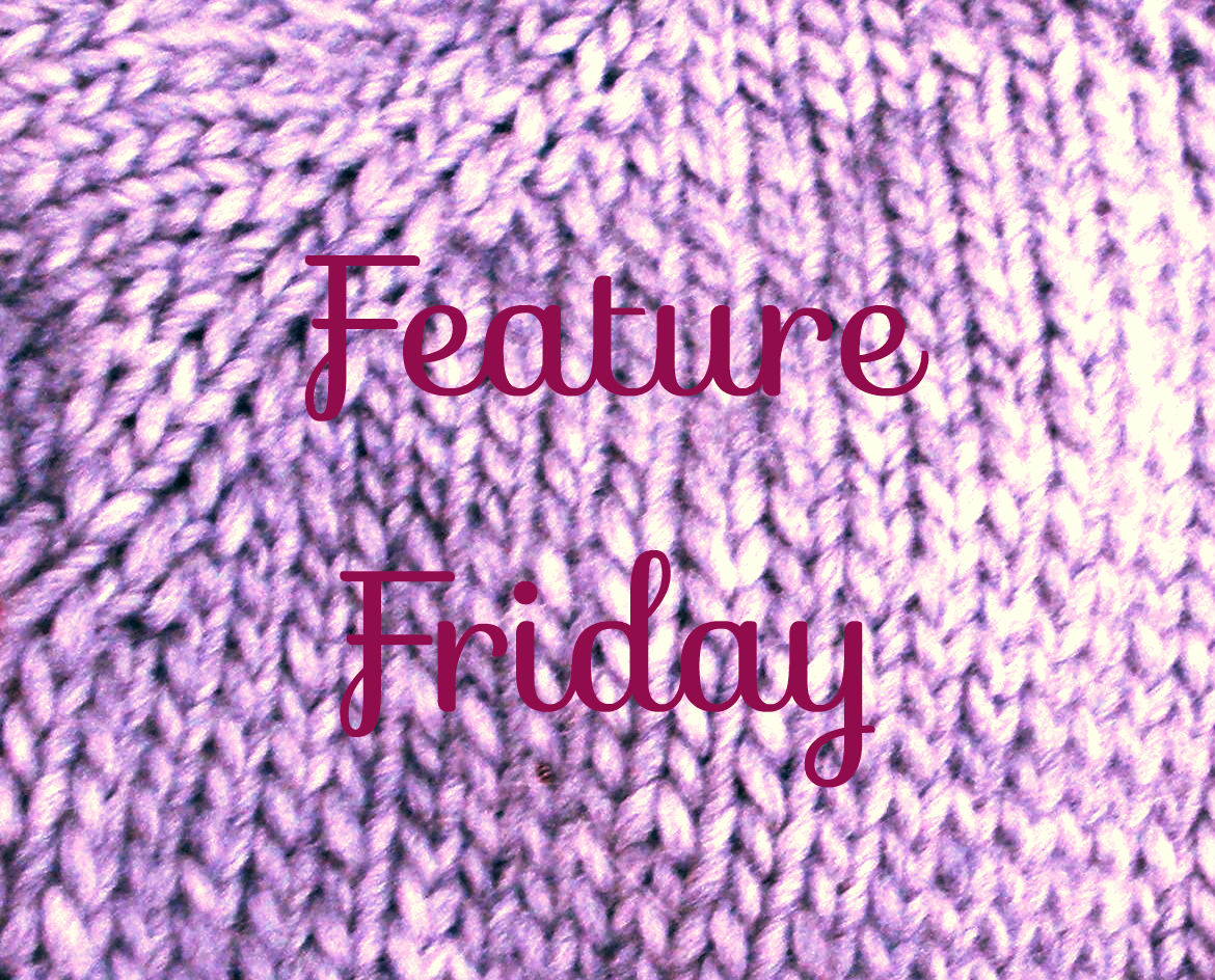 Feature Friday: Keepsake Blankets to Make