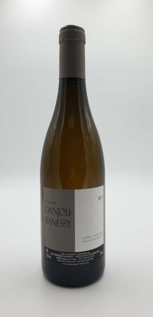 Domaine Danjou Banessy - Coste - 2017