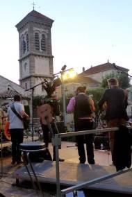 fête de la musique de Vinassan