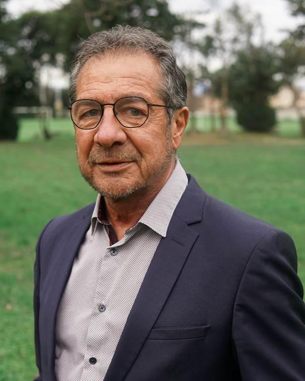 monsieur Garcia 5ème adjoint Vinassan