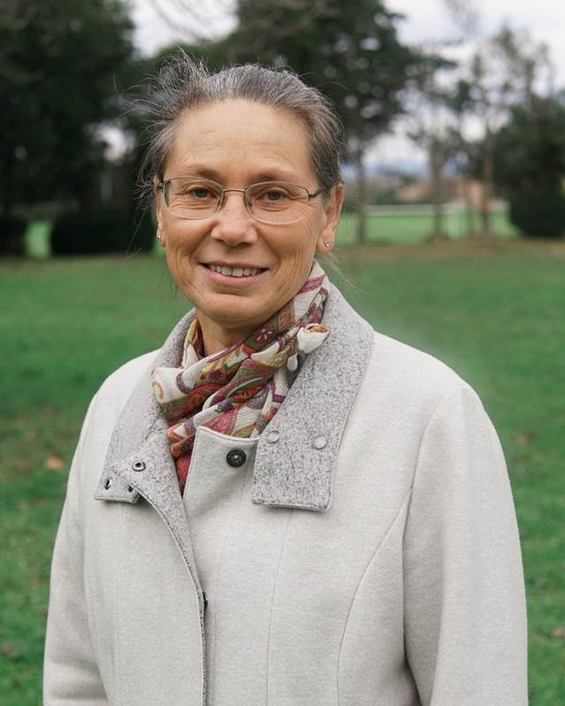 madame Barrau 4ème adjointe Vinassan