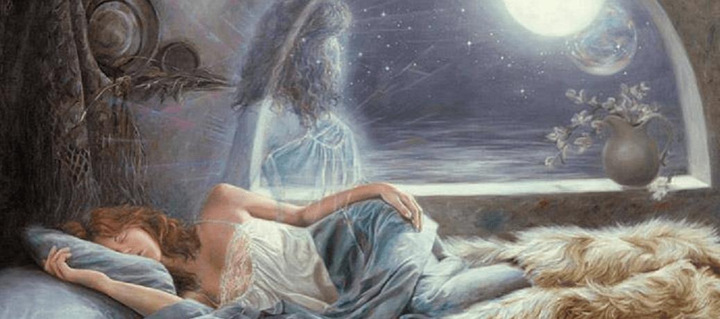 Jungian Dream Analysis