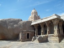 Veerabhadra Swami temple