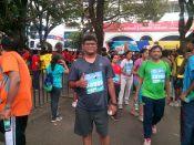 The Marathoner