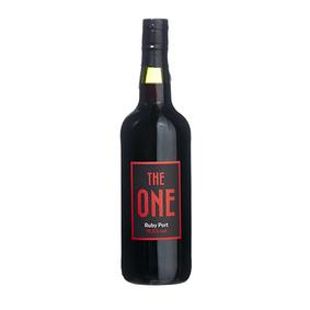 The One ruby port