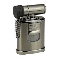 Quad Flame Table Torch Lighter