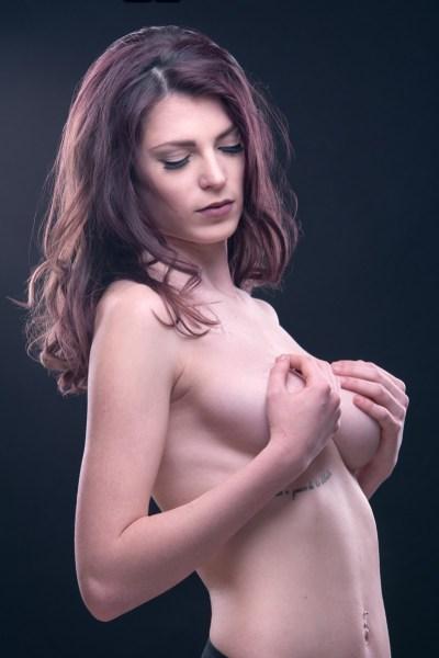nude photographe professionnel d'entreprise